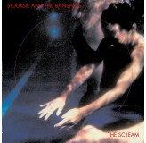 Siouxsie & The Banshees Scream LP