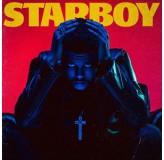 Weeknd Starboy LP2