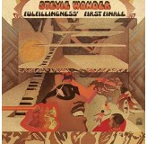 Stevie Wonder Fulfillighness First Finale 180Gr LP