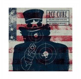 Ice Cube Death Certificate 25Th Anniversary CD