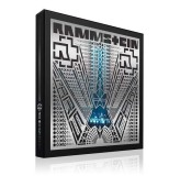 Rammstein Paris Deluxe Box Edition LP4+CD2+BLU-RAY