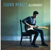 Shawn Mendes Illuminate New Version CD