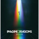 Imagine Dragons Evolve Deluxe CD