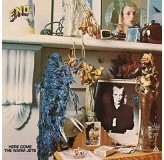 Brian Eno Here Come The Warm Jets 180Gr LP