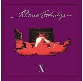 Klaus Schulze X 180Gr LP2