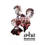 A-Ha Mtv Unplugged - Summer Solstice DVD