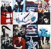 U2 Achtung Baby Remaster 2018 LP2