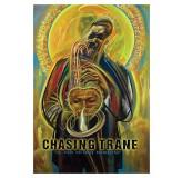 John Scheinfeld Chasing Trane The John Coltrane Documentary BLU-RAY