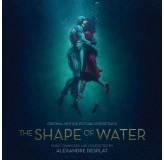 Soundtrack Shape Of Water Music By Alexandre Desplat LP