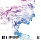 Bts Face Yourself CD