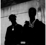 Big Sean And Metro Boomin Double Or Nothing LP