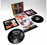 Guns N Roses Appetite For Destruction LP2