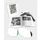 Beatles White Album Remaster 2018 Super Deluxe CD6+BLU-RAY