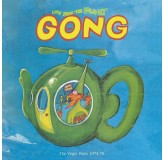 Gong Love From The Planet Gong Virgin Years 1973-75 CD12+DVD