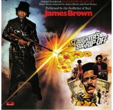 Soundtrack Slaughters Big Rip-Off Music By James Brown LP