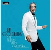 Jeff Goldblum Capitol Studios Sessions CD