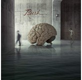 Rush Hemispheres 40Th Anniversary Edition LP3