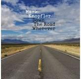 Mark Knopfler Down The Road Wherever Deluxe LP3+CD