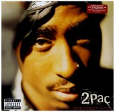 2 Pac Greatest Hits LP4