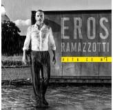 Eros Ramazzotti Vita Ce Ne Deluxe Limited CD2+7SINGLE