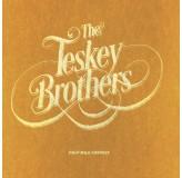 Teskey Brothers Half Mile Harvest CD
