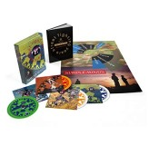 Simple Minds Street Fighting Years Super Deluxe CD4