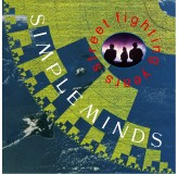 Simple Minds Street Fighting Years Deluxe CD2