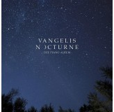 Vangelis Nocturne Piano Album CD