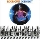 Rodriguez Cold Fact LP