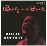 Billie Holiday Body And Soul LP