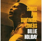 Billie Holiday Songs For Distingue Lovers LP