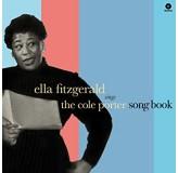Ella Fitzgerald Ella Fitzgerald Sings The Cole Porter Song Book LP2