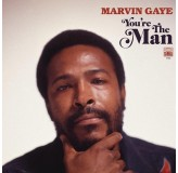 Marvin Gaye Youre The Man LP2