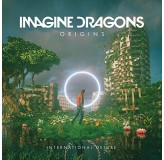 Imagine Dragons Origins Deluxe CD