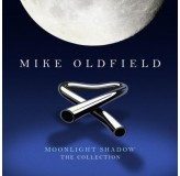 Mike Oldfield Moonlight Shadow The Collection LP