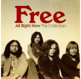 Free All Right Now The Collection LP