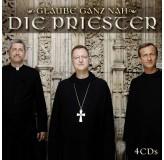 Die Priester Glaube Ganz Nah CD4
