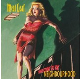 Meat Loaf Welcome To The Neighbourhood LP2