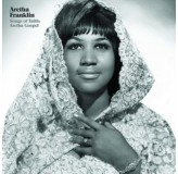 Aretha Franklin Songs Of Faith Aretha Gospel LP