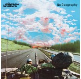 Chemical Brothers No Geography CD