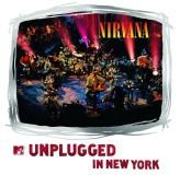 Nirvana Mtv Unplugged In New York 25Th Anniversary LP2