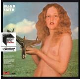 Blind Faith Blind Faith Half Speed Mastering LP
