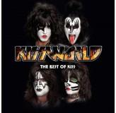 Kiss Kissworld Best Of Kiss LP2