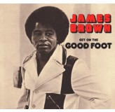 James Brown Get On The Good Foot LP2