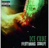Ice Cube Everythangs Corrupt LP2