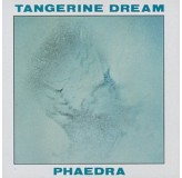 Tangerine Dream Phaedra Remaster Cd CD
