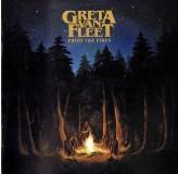 Greta Van Fleet From The Fires Rsd 2019 LP