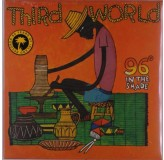 Third World 96 Degrees In The Shade LP