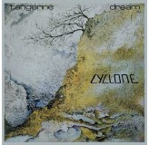 Tangerine Dream Cyclone Remaster Cd CD