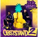 Lx & Maxwell Oberstand 2 CD